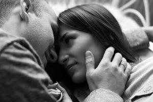 Wie viel Sex ist in einer Beziehung normal?
