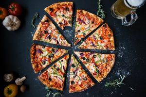 Guter Sex: Schmeckt am besten, wenn man ihn wie Pizza genießt