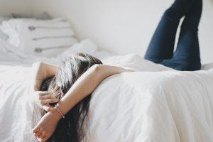 Keine Lust auf Sex! Welcher Gedanke uns dabei ausbremst